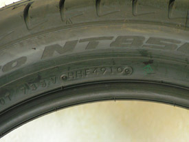 Tires 101 On Aging Of Tires Souza S Tire Service