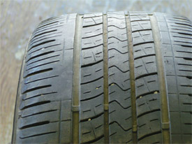 Tires 101 on Vehicle Pull, Alignment, and Uneven Wear :: Souza's