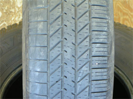 Tires 101 on Vehicle Pull, Alignment, and Uneven Wear