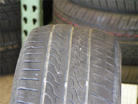 Tires 101 on Vehicle Pull, Alignment, and Uneven Wear :: Souza's Tire Service