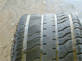 Tires 101 on Shakes and Wobbles:: Souza's Tire Service